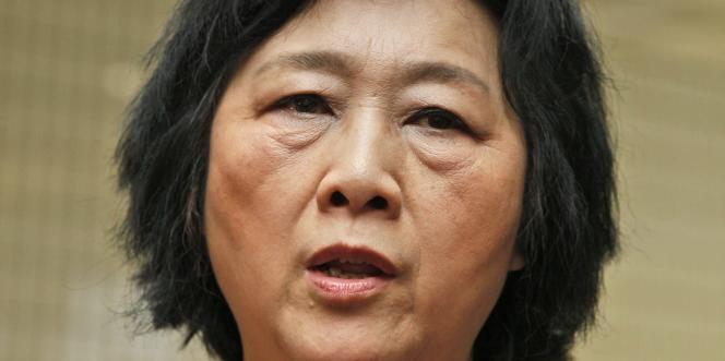 C'est à la journaliste Gao Yu que l'on doit la divulgation, en avril 2013, du