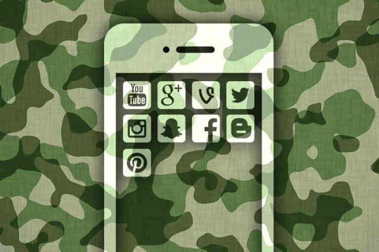 L'Etat islamique se fait plus discret sur les réseaux sociaux.