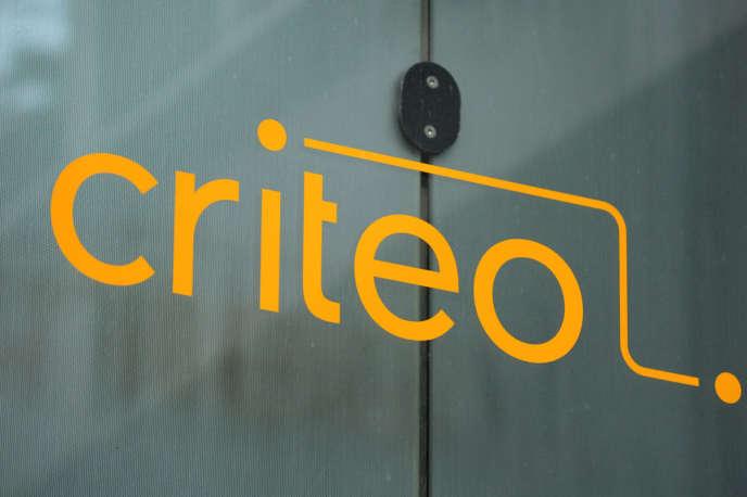 Criteo, la start-up française, spécialisée dans la publicité ciblée sur Internet, entrée au Nasdaq en 2013, seule « unicorn » française - ces start-up dont la valorisation excède le milliard de dollars.