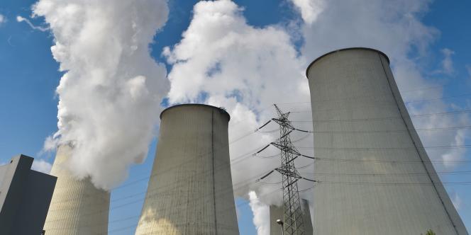 Le charbon, qui pèse pour 46% dans la production de courant en Allemagne, conserve un rôle prépondérant.