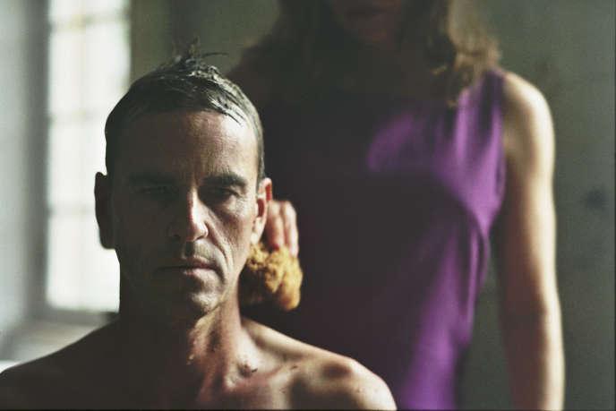 Laurent Lucas dans le film français et belge de Fabrice Du Welz,