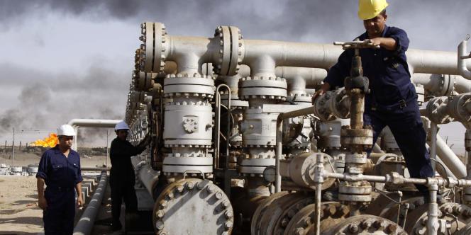 Lors de sa réunion du 27 novembre, l'Opep a décidé de maintenir inchangés son quota de production de pétrole.