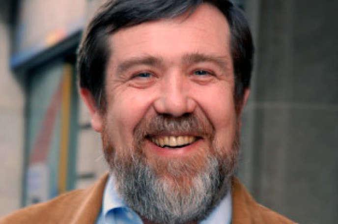 Alexeï Pajitnov en 2008.