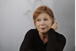 Lydie Salvayre a recu le prix Goncourt 2014 pour son livre