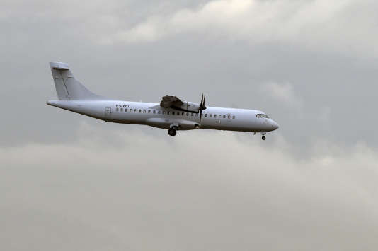 ATR veut produire une version « Neo »remotorisée de son ATR 72, à l'horizon 2020-2022.