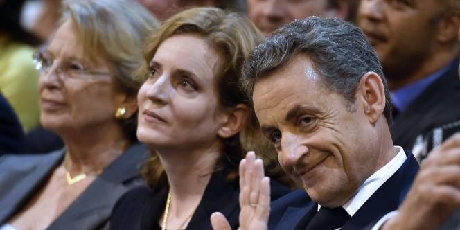 Entre NKM et  Nicolas Sarkozy, le divorce est consommé.