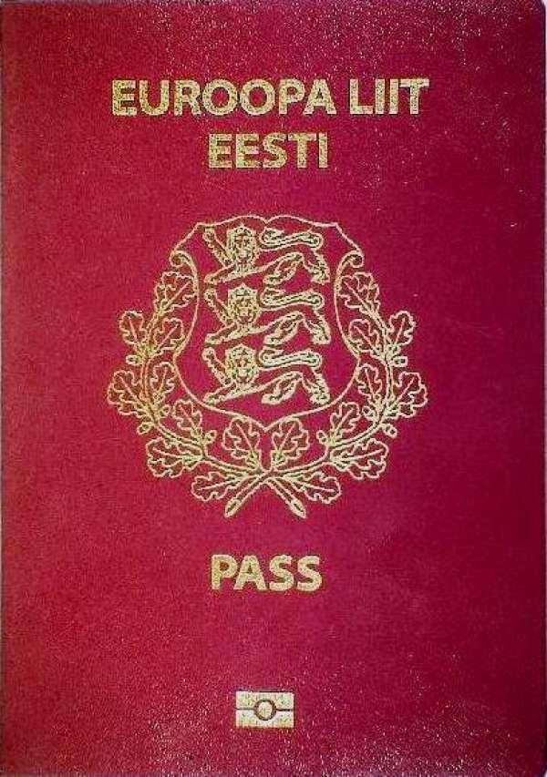 Le e-passeport ne donnera certes pas les mêmes droits qu'un passeport estonien mais permettra de bénéficier des services en ligne du pays.