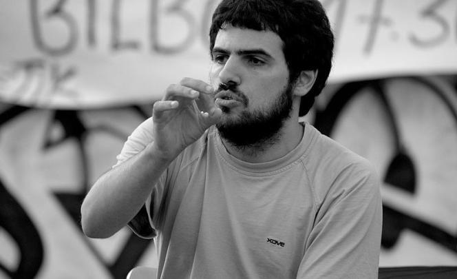 Enric Dunran en 2010.