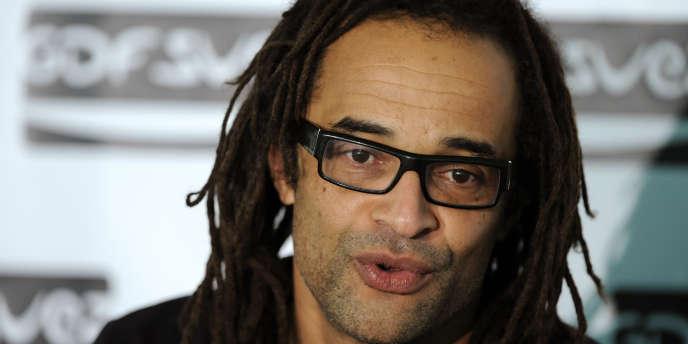 Yannick Noah, en 2009.
