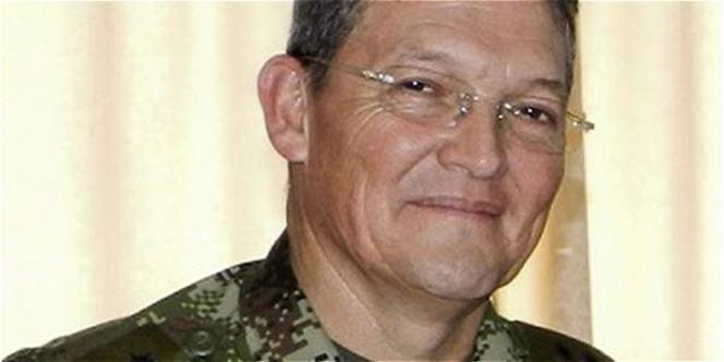 Le général Ruben Alzate avait été enlevé le 16 novembre par la guérilla des FARC. Il a été libéré le 30 novembre.
