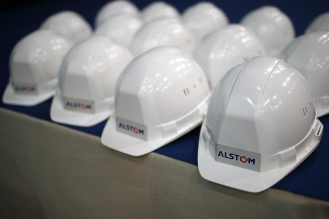 70 % du chiffre d'affaires d'Alstom (20,3 milliards d'euros en 2013-2014) va être cédé à GE
