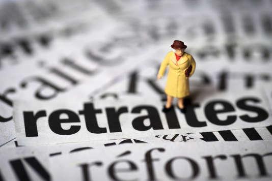 Plus de 5 000 personnes bénéficiaient d'une retraite progressive en 2015.