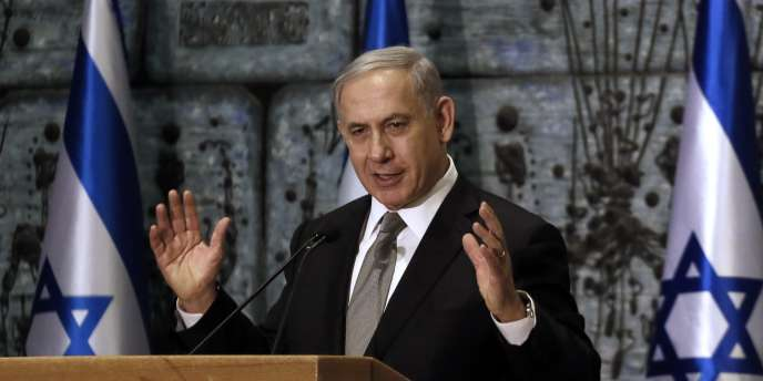 Benyamin Nétanyahou a déclaré, mardi 2 décembre, vouloir une dissolution de la Knesset