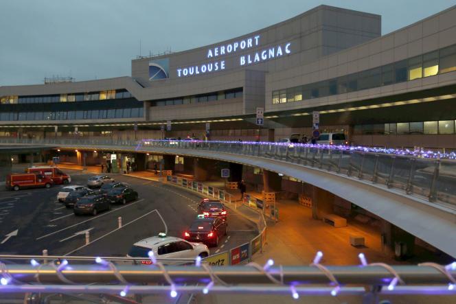 L'aéroport de Toulouse-Blagnac avait été vendu à hauteur de 49,99% au groupe chinois Casil en2015.