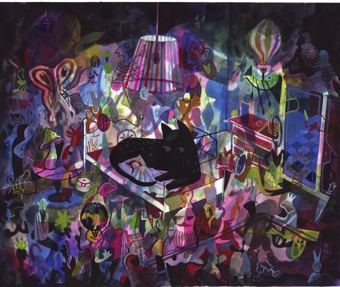 Image extraite de l'album