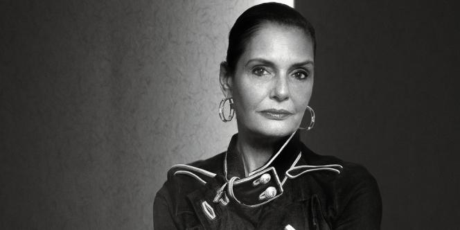 Maria Luisa Poumaillou a, elle aussi, développé sa propre ligne, Maria Luisa Collection.