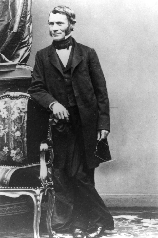 Joseph Krug (1800-1866), le fondateur de la maison de champagne Krug, était allemand.