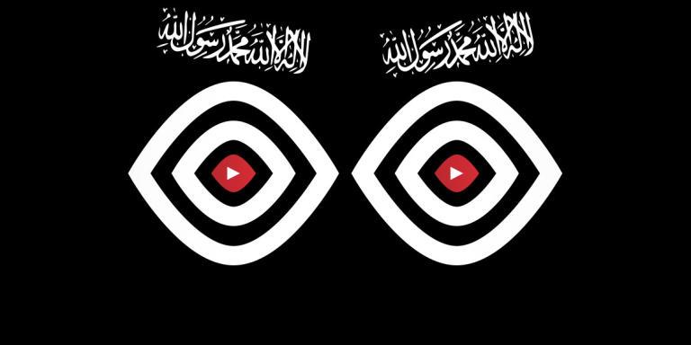 Djihadisme en ligne