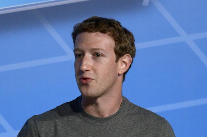 Mark Zuckerberg a fondé Facebook en 2004.