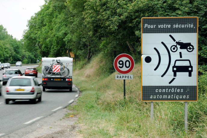 Cent onze radars « double face » seront officiellement mis en service le 14 septembre.