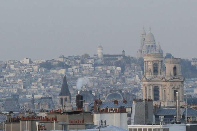 Le plafonnement des loyers devrait se mettre en place au premier trimestre 2015 à Paris.