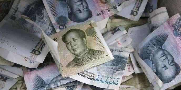 En 2014, la Chine sera la première puissance économique mondiale, détrônant les Etats-Unis.