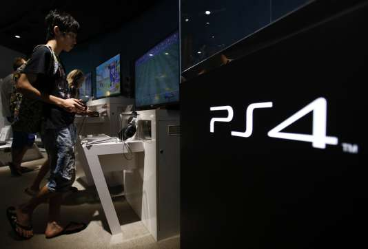 La Playstation 4 Neo proposera de meilleurs graphismes et une résolution 4K.