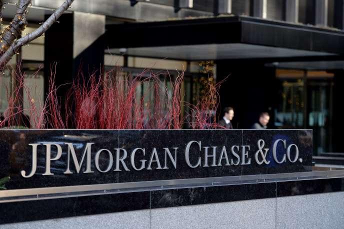 JPMorgan Chase, Wells Fargo, Morgan Stanley, Bank of America, Citigroup et Goldman Sachs ont cumulé, en 2016, près de 81,8 milliards d'euros de bénéfices.