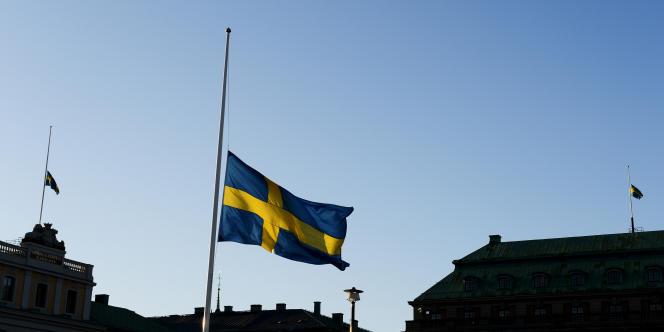 La Suède a réintroduit jeudi 11 décembre la possibilité d'appeler ses anciens conscrits à des exercices militaires.