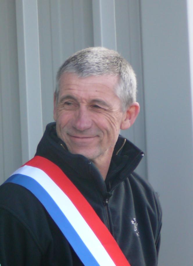Yves Plaquevent,