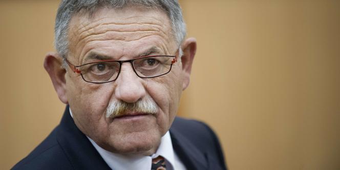 René Marratier, maire de la commune de 1989 à 2014, et son ex-adjointe à l'urbanisme, étaient jugés pour la mort de 29 personnes lors du passage de la tempête Xynthia dans la nuit du 27 au 28 février 2010.
