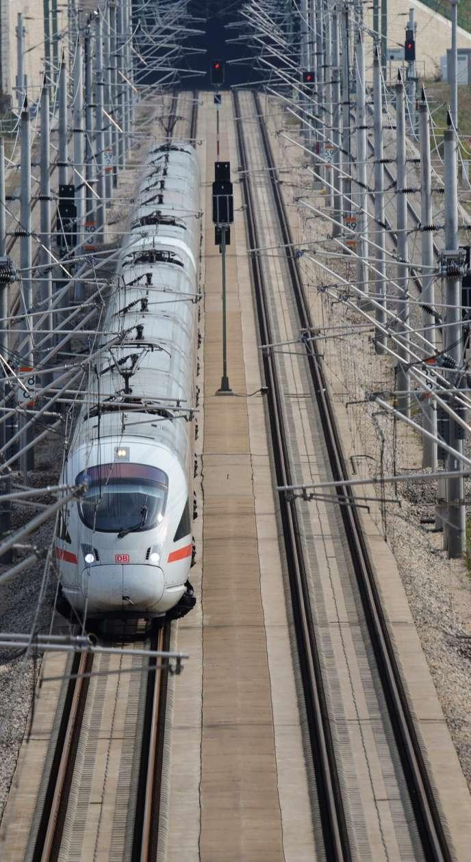 Les objectifs de rentabilité ne seront pas tenus et la Deutsche Bahn va devoir faire des économies.