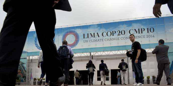 Les 195 pays participant à la conférence au Pérou ne se sont pas encore entendus sur le texte, notamment sur la contribution financière des uns et des autres.