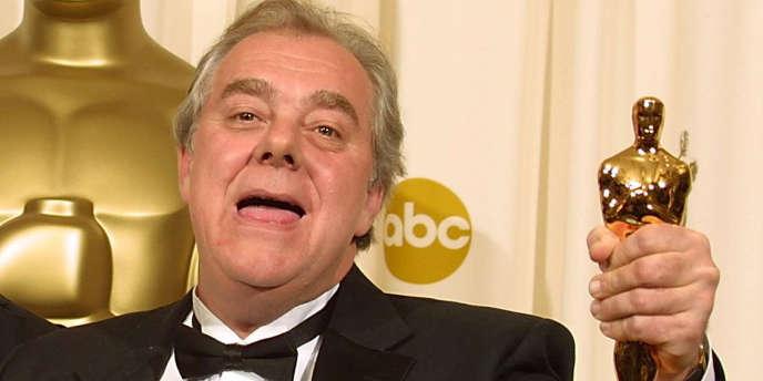 Denis Poncet avait remporté l'Oscar du meilleur film documentaire pour avoir produit
