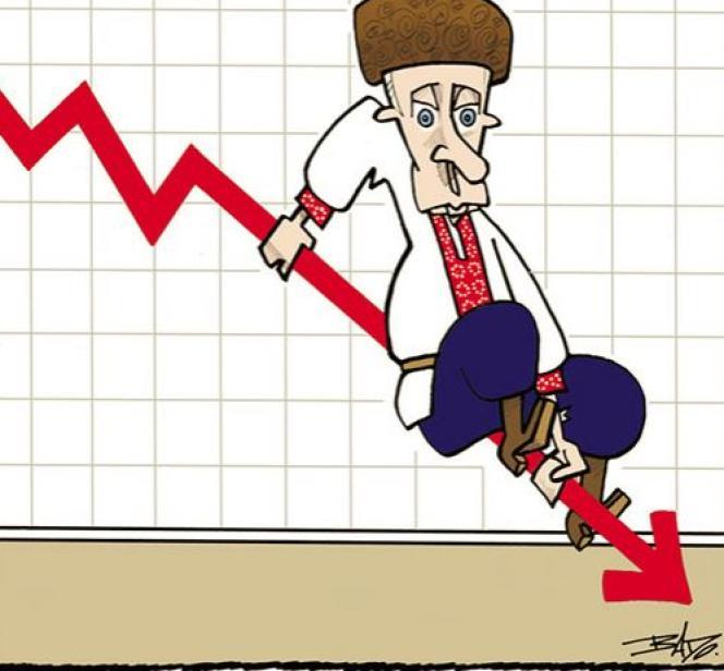 Chute des prix du pétrole, le rouble plonge.