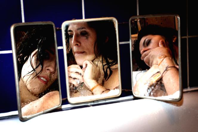 Traversée. Dans deux essais autobiographiques, dont l'un d'Eve Ensler, et un roman, trois auteures racontent leur rapport au corps, à son histoire et ses traumatismes.