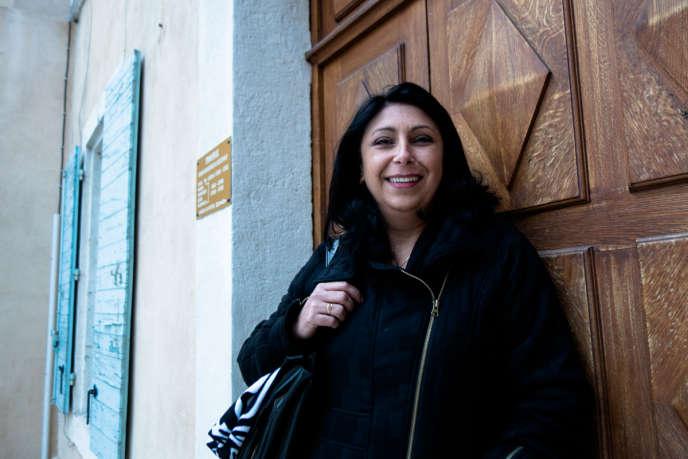 Véronique Debue a aujourd'hui créé son cabinet de conseil pour aider d'autres communes à développer leur propre mutuelle.