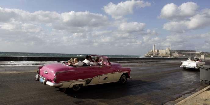 A La Havane.