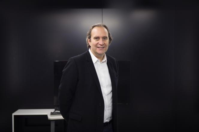 « Depuis 2012, lorsque Orange Suisse a été acquis par le fonds Apax, mon équipe et moi avons suivi de très près tous les développements vécus par la société », a déclaré Xavier Niel.