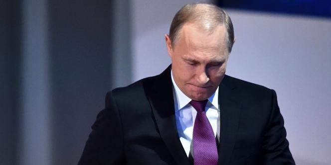 Conséquence de l'accord sur le nucléaire iranien, Vladimir Poutine a levé l'interdiction de livraison qui courait depuis 2010.