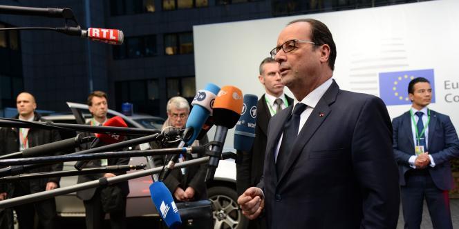 Les dirigeants européens vont se concerter sur l'avenir des relations avec la Russie, plongée dans une crise financière sans précédent.