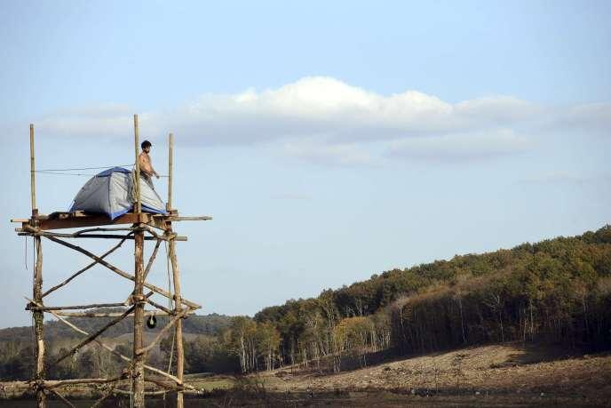 Deux scénarios sont envisagés pour remplacer le projet de barrage contesté à Sivens.