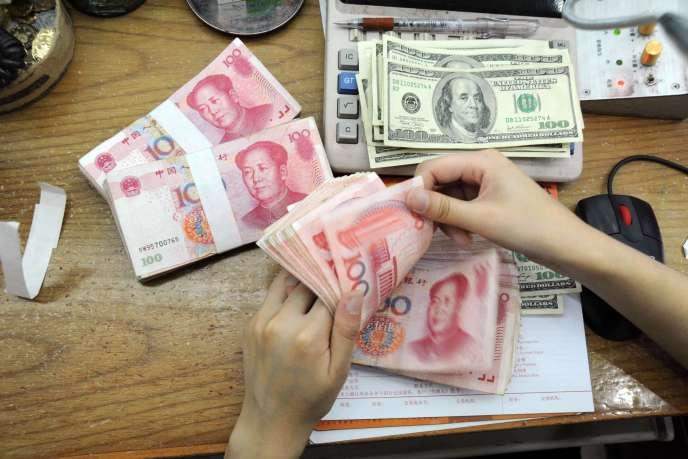 La grande question est, aujourd'hui, de savoir où se cachent les dettes des économies émergentes. Malheureusement, il y a des obstacles sérieux à leur détection – à commencer par l'opacité des transactions financières entre la Chine et d'autres pays émergents.