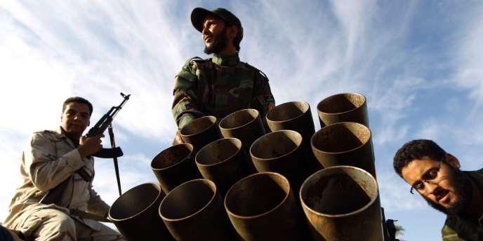 Cinq pays du Sahel, en accord avec l'Union africaine, ont appelé vendredi 19décembre l'ONU à mettre en place une force internationale «pour neutraliser les groupes armés» en Libye.
