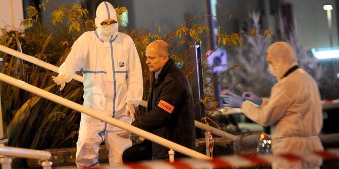Un homme d'une vingtaine d'années a agressé des policiers avec un couteau en criant « Allahou Akbar », samedi 20 décembre au commissariat de Joué-lès-Tours (Indre-et-Loire), avant d'être abattu.