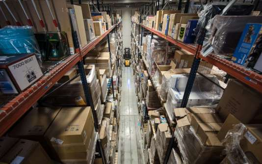 Le site de Lauwin-Planque, dans le Nord de la France, emploie 1 500 personnes.