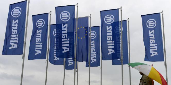 Le groupe Allianz s'est vu condamné à payer une amende de 50 millions d'euros pour ne pas avoir produit assez d'efforts pour retrouver les ayants droit de contrats d'assurance-vie non réclamés.