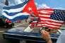 L'avenue principale de Little Havana, à Miami, a été résolument américaine avant de devenir le fief d'un exil cubain.
