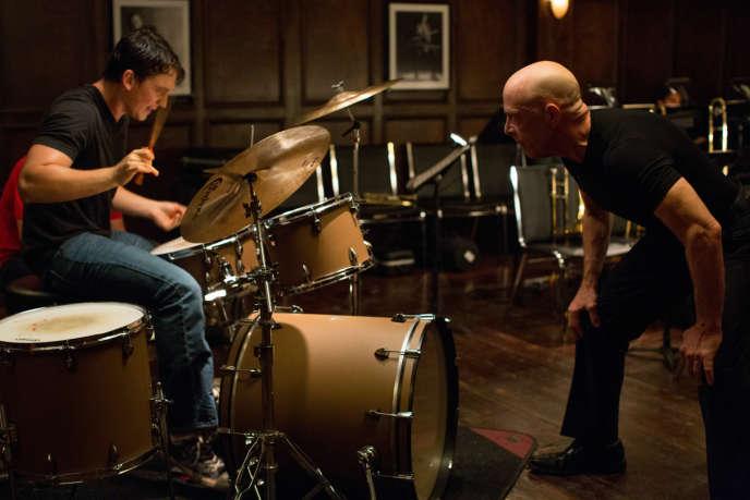 Whiplash » : duel de mâles au sein d'un orchestre