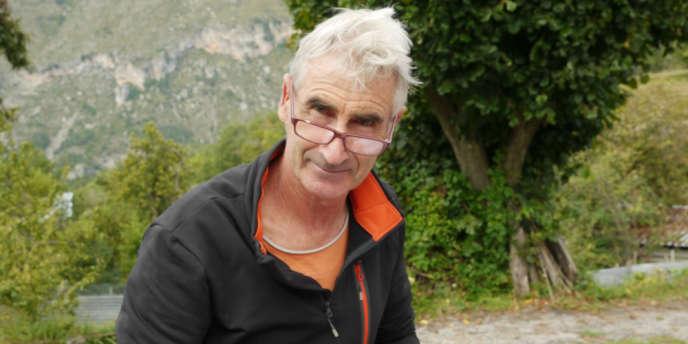 Guide de haute montagne de 55 ans, Hervé Gourdel avait été enlevé le21septembre à une centaine de kilomètres à l'est d'Alger.